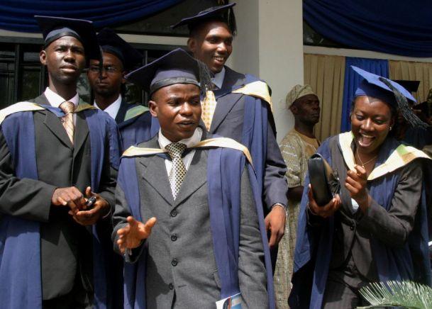 Undergraduate Dipoma